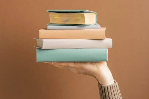 Rakhi Gifts - Books