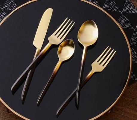 Rakhi Gift - Cutlery