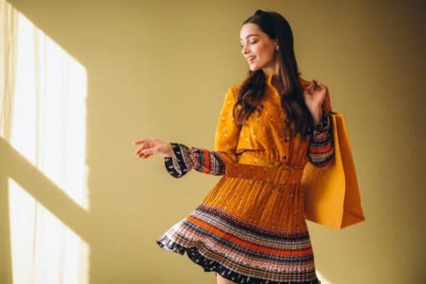 Rakhi Gifts - Dress