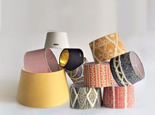 Rakhi Gift - Lamp Shades