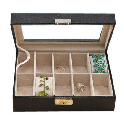 Rakhi Gift - jewellery-box