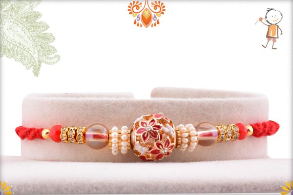 Send Rakhi to Anand 6