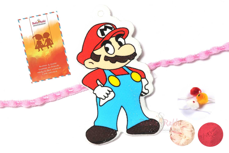 Super Mario Rakhi 1