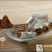 Anjeer Roll (200 gm) 1