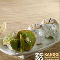 Sp.Rajwadi Ladoo (200 gm) 1