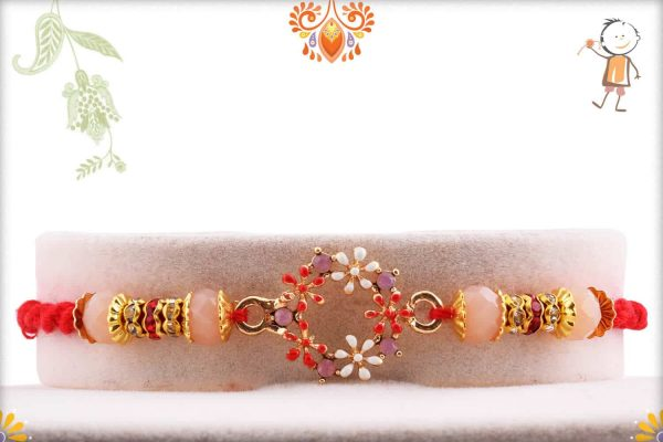 Send Rakhi to Anand 4