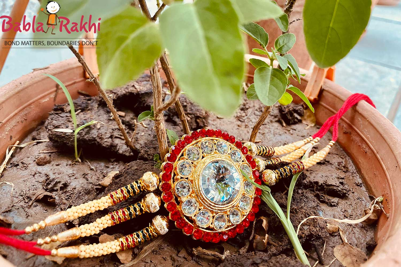 Raksha Bandhan Celebration in Punjabi Culture