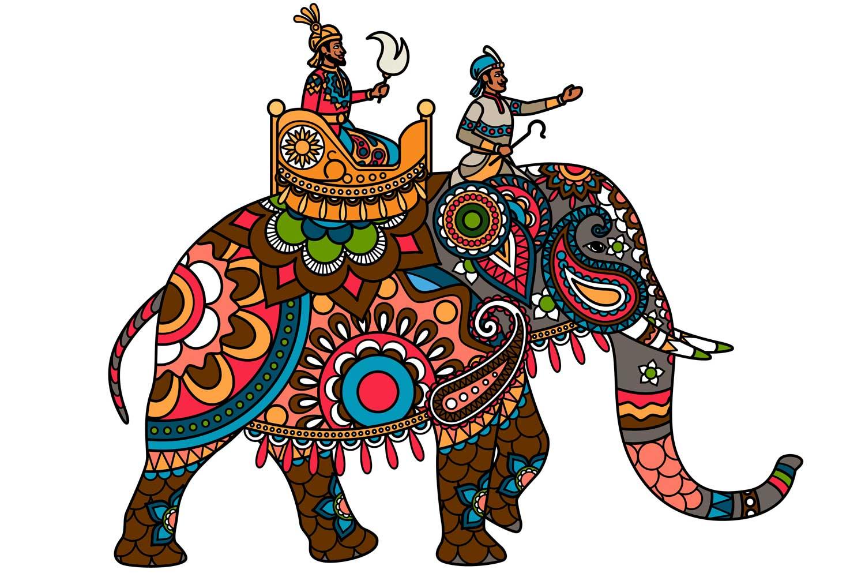 Raksha Bandhan Celebration in Rajasthani Culture