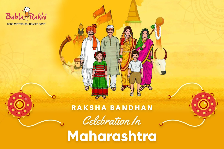 Raksha Bandhan Celebrations in Maharashtra