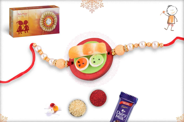 Dosa Food Rakhi 3