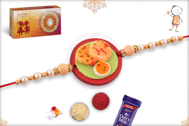 Uttapam Food Rakhi 2