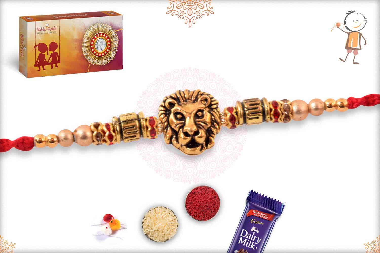 Singham Rakhi 2