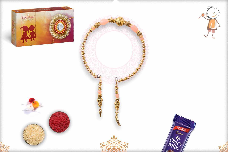 Bracelet Bhabhi Rakhi 1